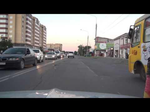 Newinnomyssk Невинномысск Russia Россия 13.7.2016 #364