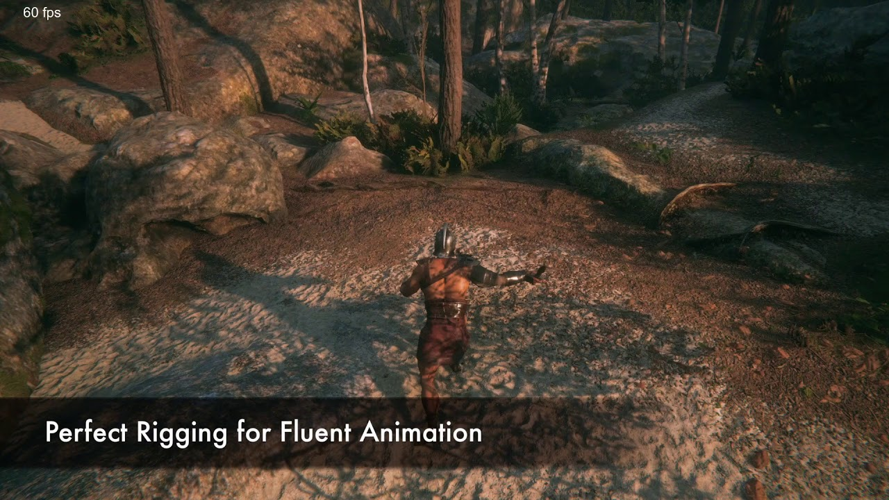 Character Creator 3 - 3D Game Pipeline news - Unreal Engine 4 Games