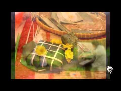 Tểt Xa Quê - Thơ Phạm Châu Loan - Ngâm thơ Nghệ sĩ Bích Ngọc