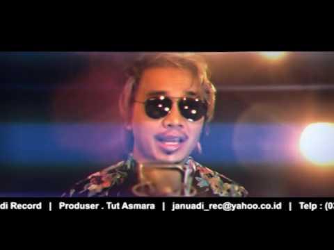 Tut Asmara - Mekaca Mata Selem Official Video Clip (VERSI 2)