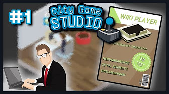Let's Play City Game Studio