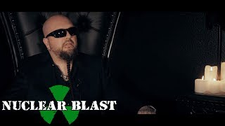 DIMMU BORGIR - Eonian: Years In The Making (OFFICIAL INTERVIEW)