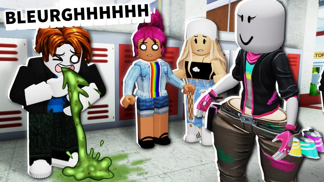 Download Nobody found my Roblox character attractive...