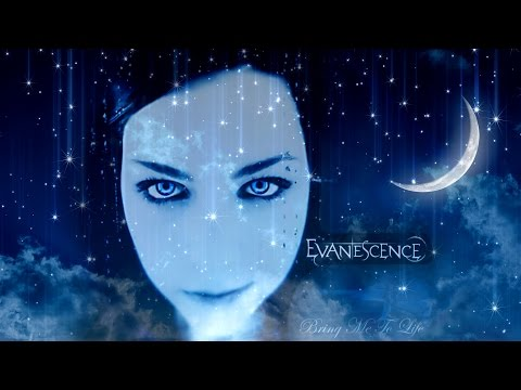 Evanescence - Shoot Me Up In Stars