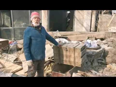 北京小汤山强拆 知名古迹在推土机下成为废墟(图/视频)