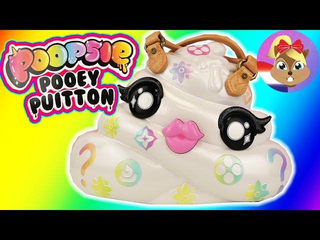 Poopsie Slime Surprise POOEY PUITTON