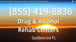 Christian Drug and Alcohol Treatment Centers Goldenrod FL (855) 419-8836 Alcohol Recovery Rehab