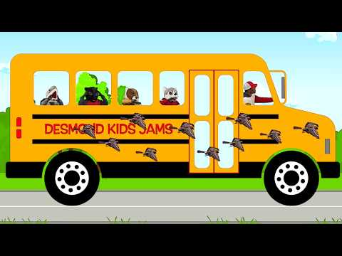 Desmond Kids Jams: Episode 2 (Counting to Ten) Mp3