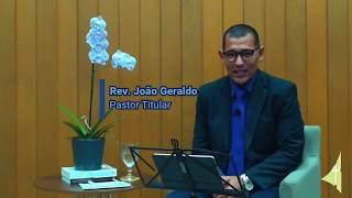 EBD da IPBCruzeiro do dia 26/04/2020 - Ansiedade: uma reflexão Bíblica #parte4 - Aula