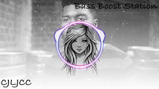 Love Lies - Khalid ft. Normani (Bass Boosted) Video