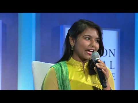 The Future of Impact: Opening Conversation - CGI 2015 Annual Meeting