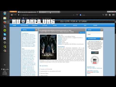 Filme In Full HD Downloaden