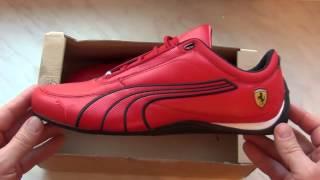 Puma Ferrari, кроссовки пума(, 2013-06-18T18:48:57.000Z)