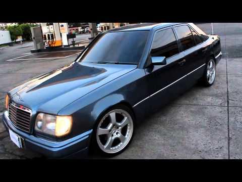 W124 — 嗨!历史