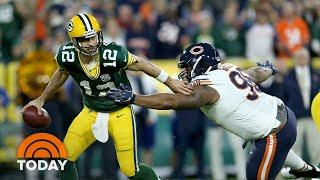 NFL Kicks Off 100th Season With Bears Vs. Packers | TODAY