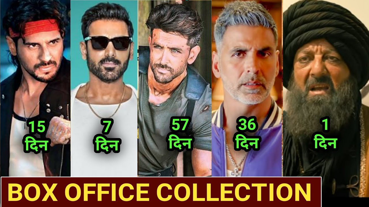 Housefull 4 Box Office Collection, Housefull 4 36th Day Collection, Akshay Kumar, Housefull 4 Movie