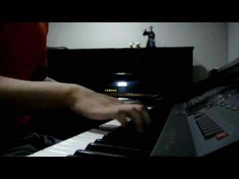 Iklan - Come Closer - My Piano Version