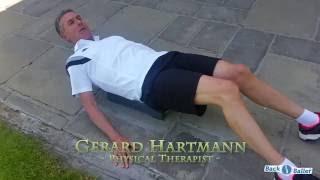 Gerard Hartmann - Back Baller