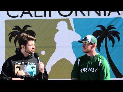 Kyle Adie Interview