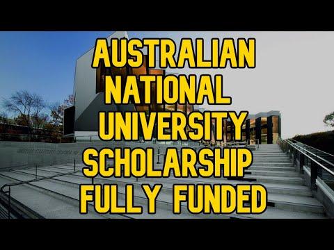 australian-national-university-scholarships-2021-fully-funded