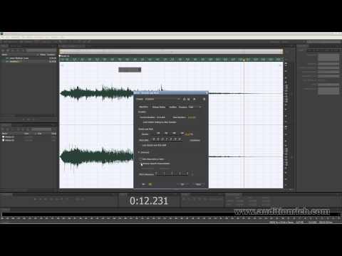 Как ускорить воспроизведение аудио