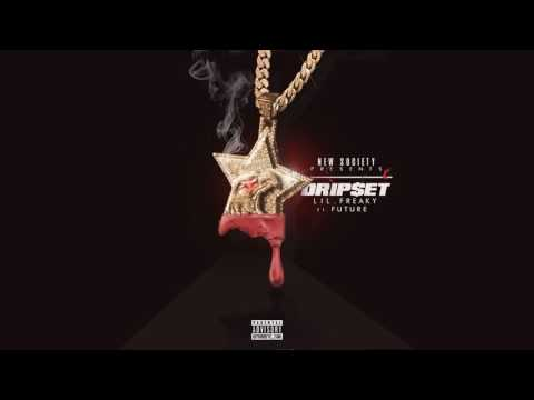 Lil Freaky ft. Future - Dripset
