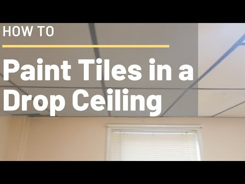 how-to-paint-ceiling-tiles-in-a-drop-ceiling