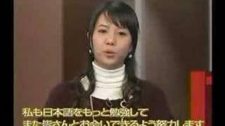 ハングル講座最終回コメント.