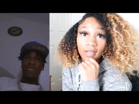 """NBA YOUNGBOY Reacts to Quando Rondo """"Soul Reaper"""" OFFICIAL VIDEO 