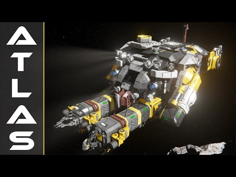 Space Engineers Welding And Grinding Ship Youtube
