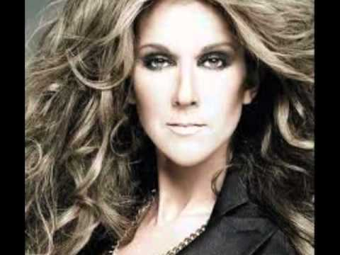 celine dion map to my heart
