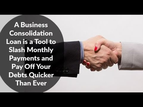 Business Debt Consolidation Loan Boise ID Can Minimize Your Regular Monthly Payments!