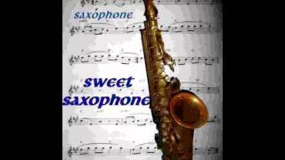 Besame Mucho saxophone