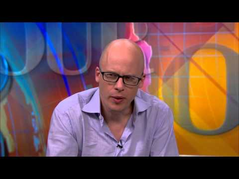 'The Magician's Land' author Lev Grossman 'breaks the rules'