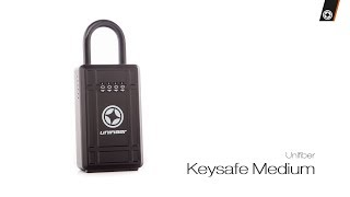 Video: Unifiber Keysafe Medium