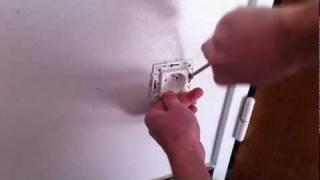 Prise d'électricité - Réparer ou changer une prise murale - Conseils Bricolage