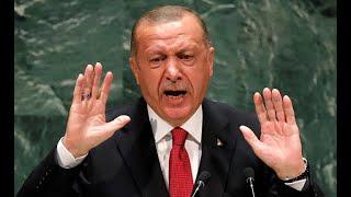 NoonPost (Египет): реакция Эрдогана на заявления мировых лидеров об операции «Источник мира».
