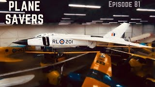 """We Found the Avro ARROW!!"" Plane Savers E81"