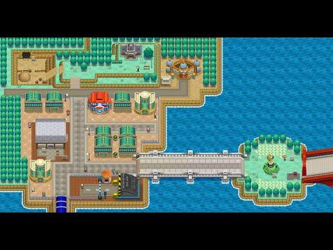 Driftveil City Remastered Youtube Pokemon b w 2 driftveil city. youtube