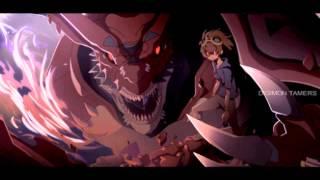 Digimon Rumble Arena 3 Battle Revolution