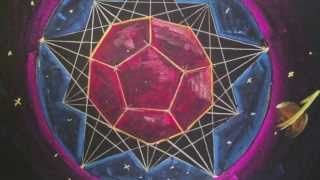 WALDORF GEOMETRY - 3-D Dodecahedron video preview
