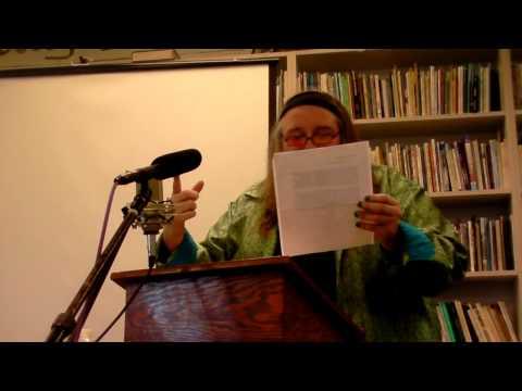 CA Conrad » The Poetry Center