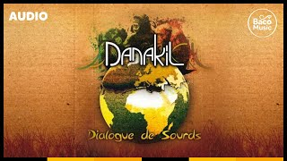 📀 Danakil - Les Vieillards [Official Audio]