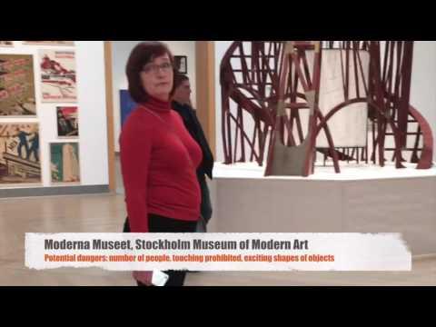 Stockholm Moderna Museet