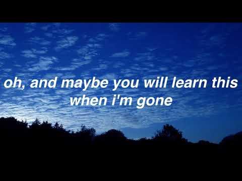 Alessia Cara - My Song // Lyrics