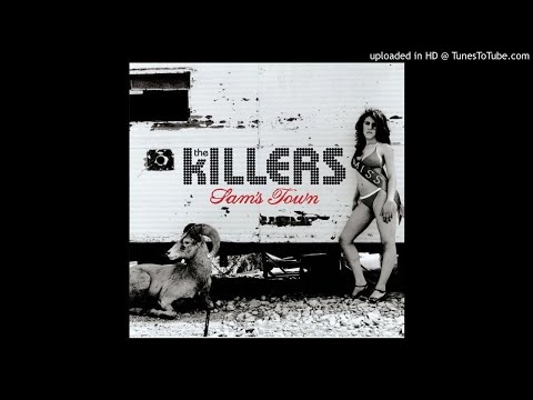 The Killers - This River Is Wild (Official Instrumental)