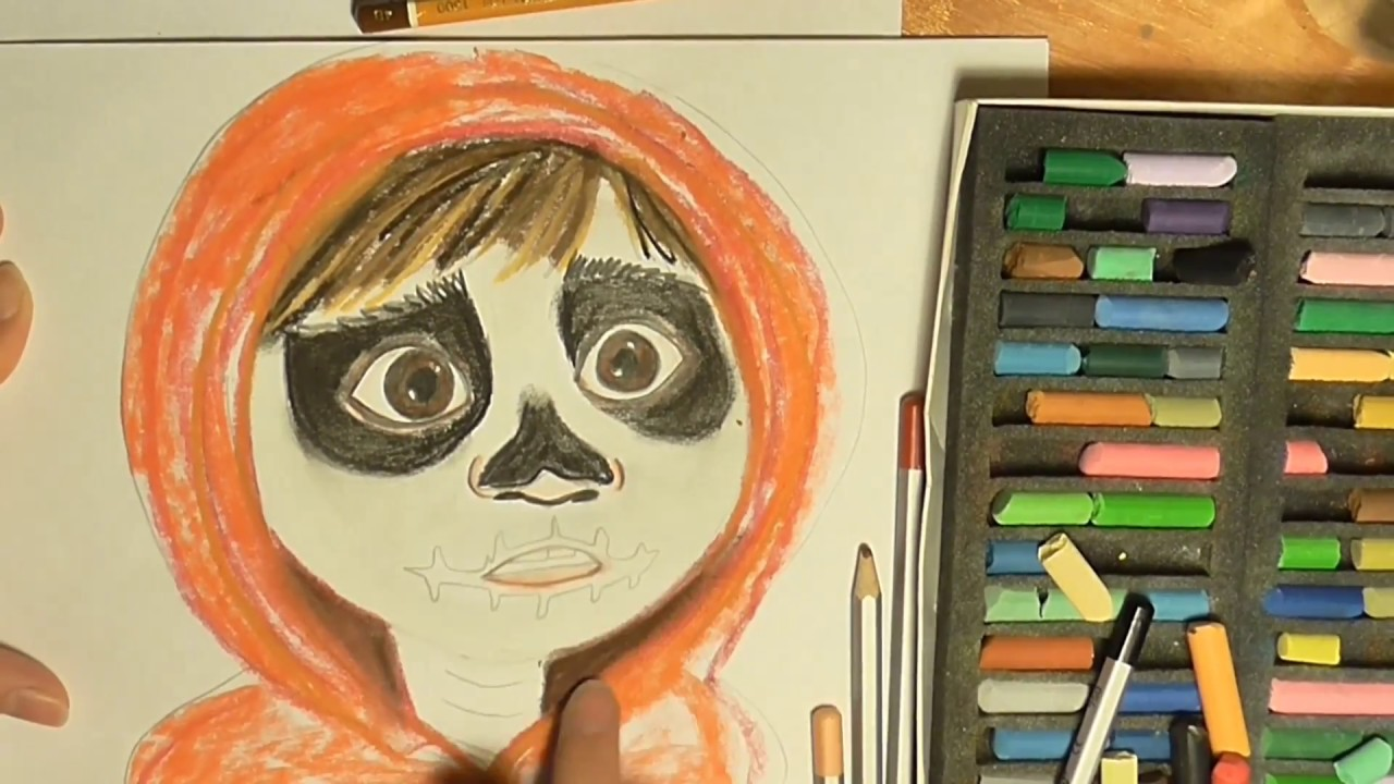 Coco Trailer 2017  'Find Your Voice'  Movieclips Trailers How to draw