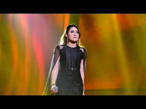 Baby Shima - Sirna Konsert Final Bigstage