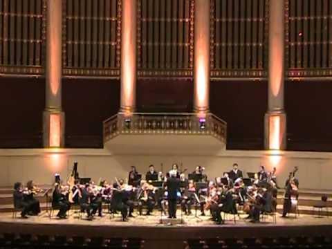 Cherubini - Concert Overture
