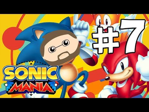 Sonic Mania - Dealing with People - Part 7 | Herao Rants